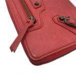 Balenciaga  Zip around classic Wallet - 00196