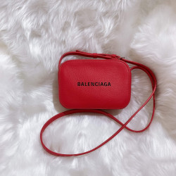 Balenciaga Everyday Camera Bag