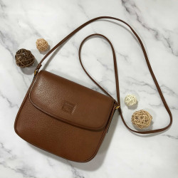 Burberry Vintage Shoulder Bag - 00858