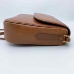 Burberry Vintage Shoulder Bag - 00858