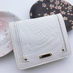Celine Flap Short Wallet - 00152