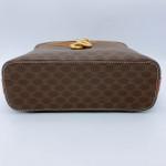 Celine Vintage Macadam Monogram Shoulder Bag - 00843