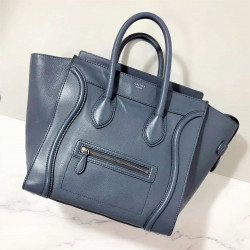 Celine Luggage Micro Bag - 00873