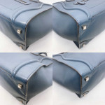 Celine Luggage Micro Bag - 00873