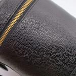 Chanel Vanity Case in Black - 00674