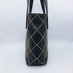 Chanel Vintage Lambskin Handle Bag - 00842