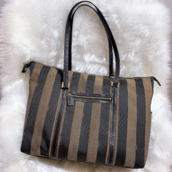 Fendi Vintage Shoulder Bag - 00613
