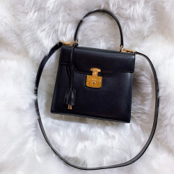 Gucci Vintage Kelly Bag - 00604
