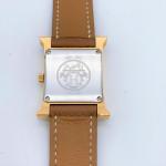Hermes H Watch 21mm - 00866