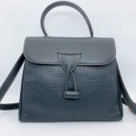 Loewe Vintage Toggle 2 Way Shoulder Bag - 00764