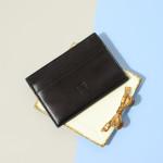 Loewe Sheepskin Card Holder - 00878