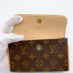 Louis Vuitton Monogram Florentine Pochette Belt Bag - 00693