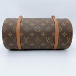 Louis Vuitton Monogram Papillon Bag - 00750