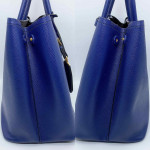 Prada Saffiano Double Bag Large - 878