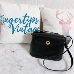 Valentino Vintage  2 Way Bag - 00739