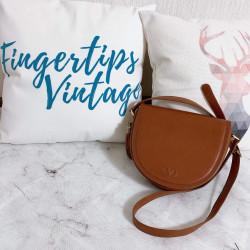 Valentino Vintage Tassel Mini Shoulder Bag - 00742