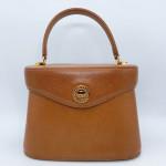 Valentino Vintage Twist Lock Shoulder Bag - 00822