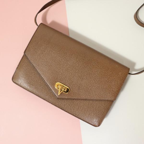 Valentino Vintage Shoulder Bag - 00898