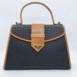Yves Saint Laurent Vintage 2 Way Bag - 00766